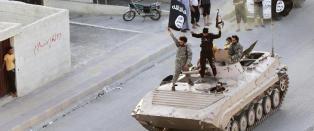 Syria-krigere ber PST om hjelp til � komme hjem