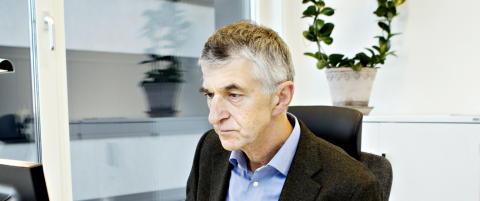 Nav-direkt�ren har f�tt sparken: �Eriksson �nsker ny ledelse�