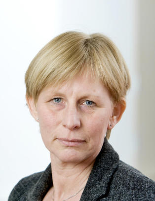 Kjersti Monland konstituert som ny Nav-direkt�r