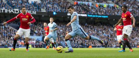 - Manchester Citys kollaps kan ende i en katastrofe