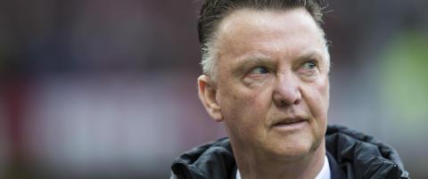 Derfor frykter ikke van Gaal Manchester City like mye som Aston Villa