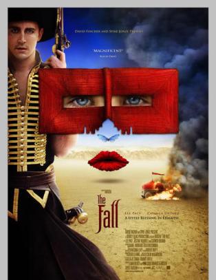 The Fall: Undervurdert knallfilm