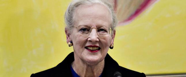 Dronning Margrethe: - Vi skal fortelle innvandrerne hva vi forventer av dem