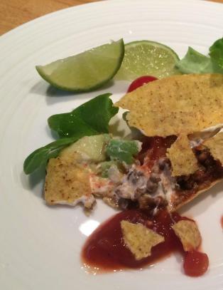 Lei av tacos�l over alt?
