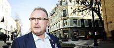 Sandberg om Venstres asylh�p: - Det er bare �n m�te � forst� dette p�