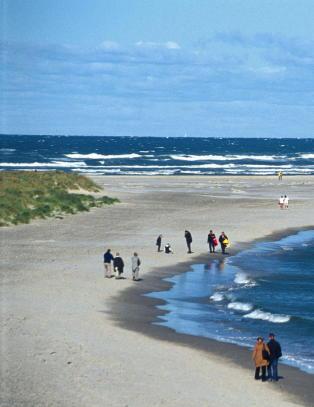 Forventer prissjokk p� norske feriefavoritter i sommer