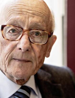 Willoch bekymra for �regjeringsghetto� i Oslo