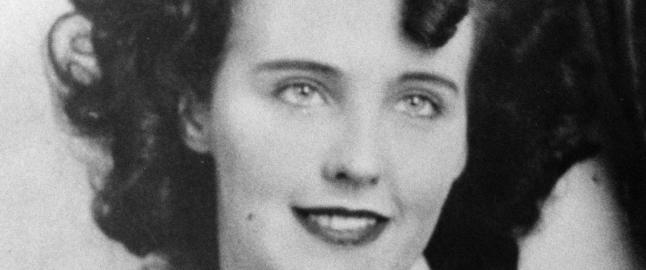 Hun dro til Hollywood for � leve skuespiller-dr�mmen, men ble i stedet ber�mt for den brutale m�ten hun ble drept p�