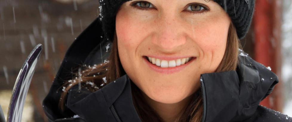Pippa hetses etter norgesbes�k: Oslo-restaurant nedringt av britisk presse