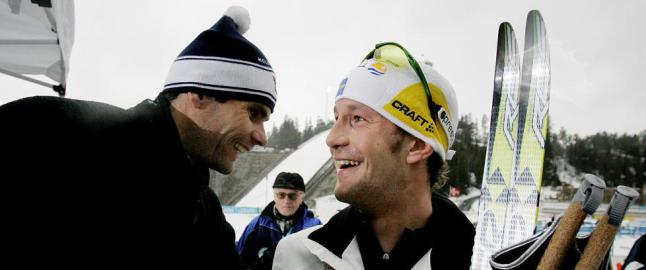 S�dergren sparket ut av laget til Thomas Alsgaard