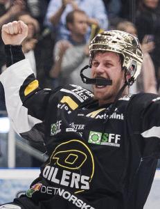 Oilers skryter av Storhamar etter finalethrilleren