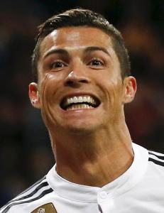 Her feirer Ronaldo noe selv ikke Messi har klart