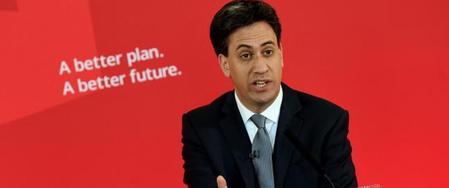 Ny m�ling legger opp til valgthriller i  Storbritannia