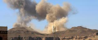 - Over 130 drept i Jemen p� to d�gn