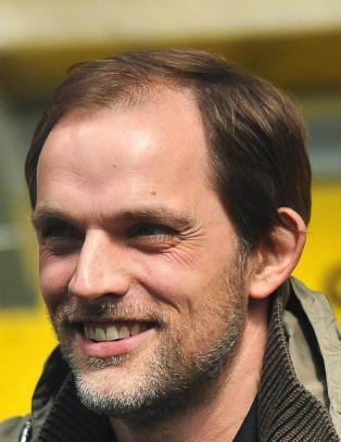 Tuchel erstatter Klopp som Dortmund-trener