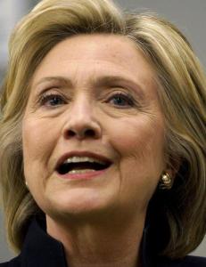 Prostituerte kaster seg inn i valgkampen: �Hookers for Hillary�