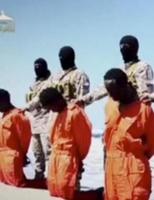 USA ford�mmer ny IS-video som viser massedrap