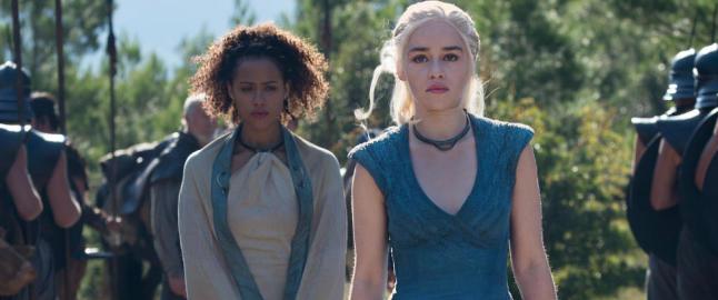 HBO advarer pirater etter �Game of Thrones�-lekkasje