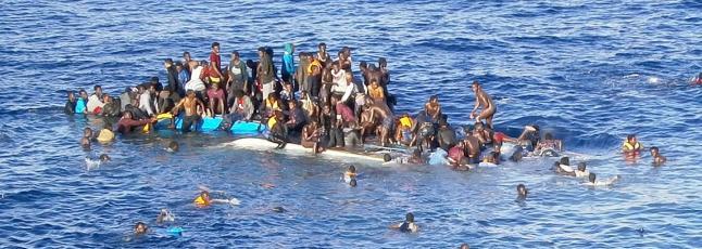 - G�r mot klart flertall for � hente 10 000 syriske flyktninger