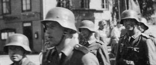 Fulle tyskere amok p� Ringsaker: Den glemte massakren p� Hitlers f�dselsdag