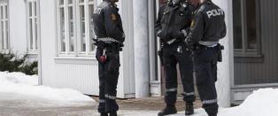 Fem menn d�mt for ulovlig ulvejakt