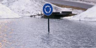 Se i dag: 160.000 nordmenn bor p� potensielt farlige steder