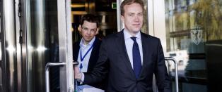 Dagbladet mener: Norge skal ikke vike en tomme n�r det gjelder norsk suverenitet p� Svalbard