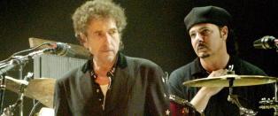 Bob Dylan med tre intimkonserter i Norge
