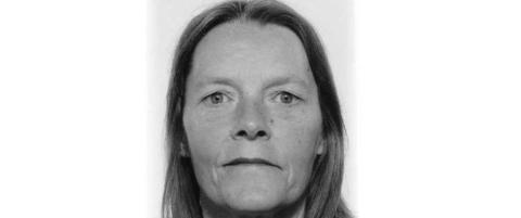 Kari (56) forsvant sporl�st i 2012. N� mener politiet at hun ble drept