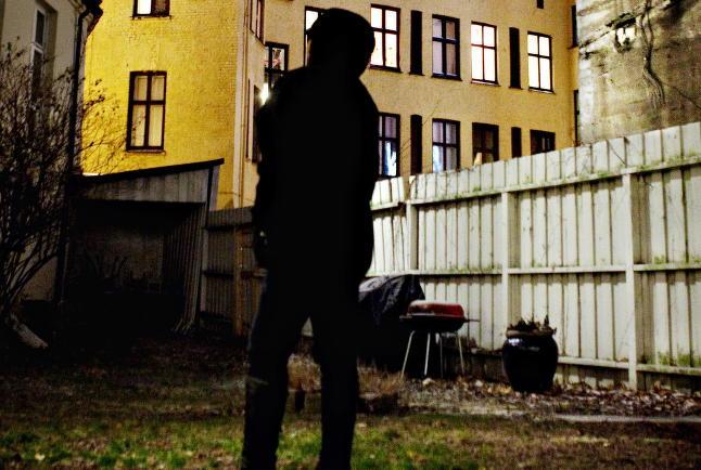 Terskelen for at ofre for menneskehandel skal f� opphold i Norge er for h�y