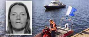 Kari (56) var med i NRK-serie   i 2009. N� mener politiet hun er drept