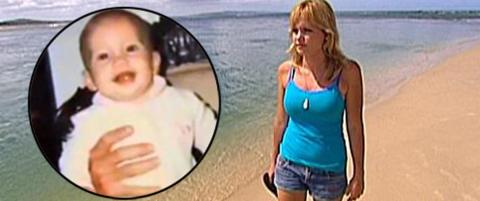 Da moren forsnakket seg, oppdaget Samantha at hun ble meldt savnet i 1994