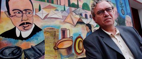 Torgeir Rebolledo Pedersens nye diktsamling fortjener et st�rre publikum
