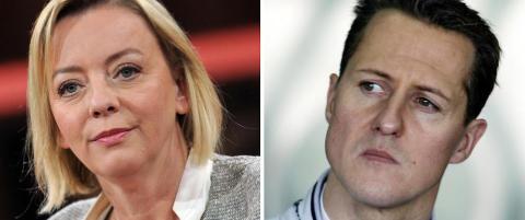 Hevder Schumachers manager har truet tysk og sveitsisk presse til taushet