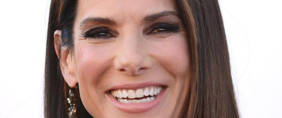 Sandra Bullock k�ret til verdens vakreste kvinne: - Helt latterlig