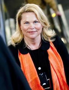 - Linda Bernander Silseth ny styreleder i Norsk Tipping