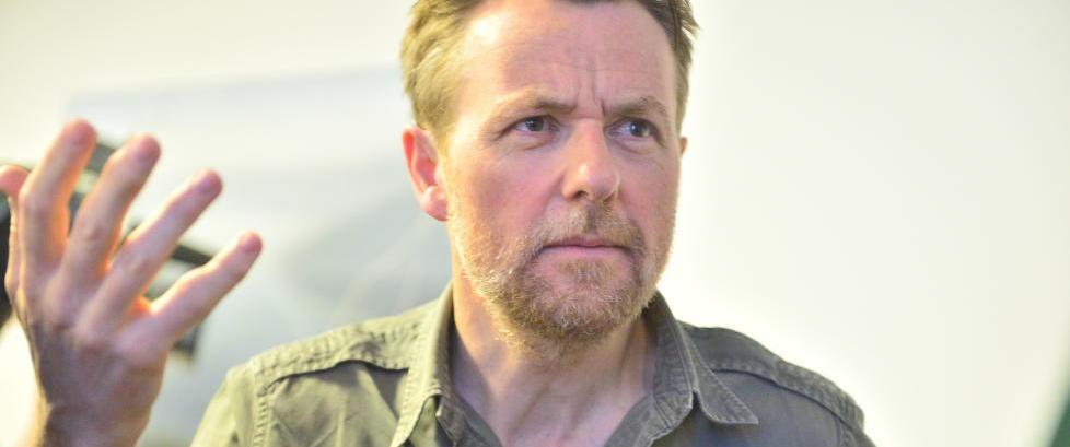 Dagbladet mener: Kringkastingsr�det b�r avviikles