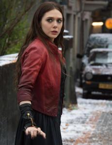 �Avengers�-manus ble brent for � unng� lekkasjer