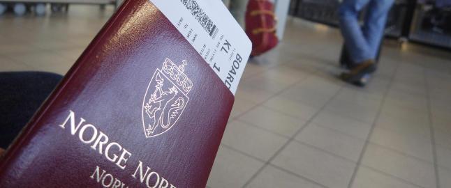 Disse landene har verdens mektigste pass