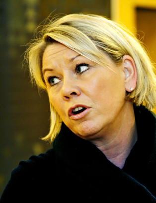 Regjeringen bidrar med 500 millioner til Store Norske
