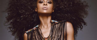 Ciara: En sangerinne uten m�l eller mening.