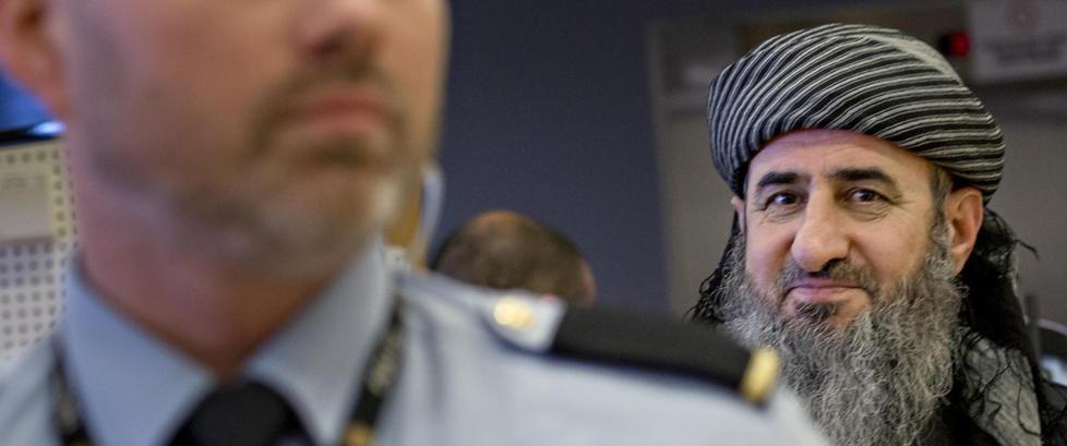 Politiet snart ferdig med Krekar-etterforskning
