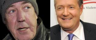 Piers Morgan om Clarkson: - Jeg burde sl�tt til ham