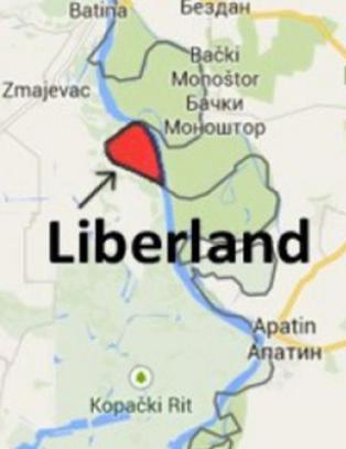 200 000 har s�kt om � f� bo i Liberland - �ny� EU-skeptisk republikk