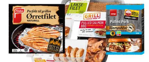 Pulled pork er s� 2014. N� er det laksen som skal dras i stykker