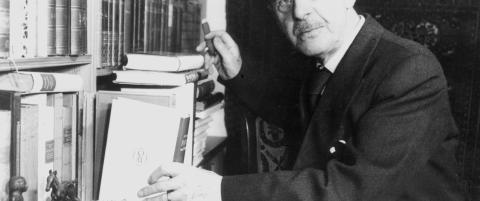Tyskerne har ikke v�rt bortskjemt med Nobelpriser