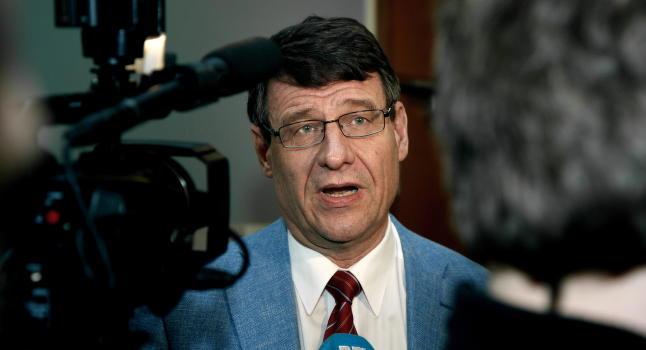 Advokat Cato Schi�tz: -�Sn�samannens� evner bevist med samme sikkerhet som i straffesaker