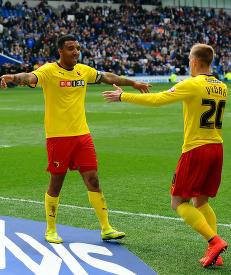 Watford klar for Premier League