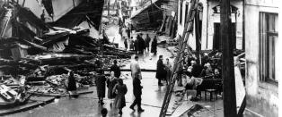 Tidenes kraftigste jordskjelv tilsvarte styrken til en million Hiroshima-bomber