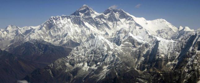 Google-sjef omkom p� Everest etter jordskjelvet